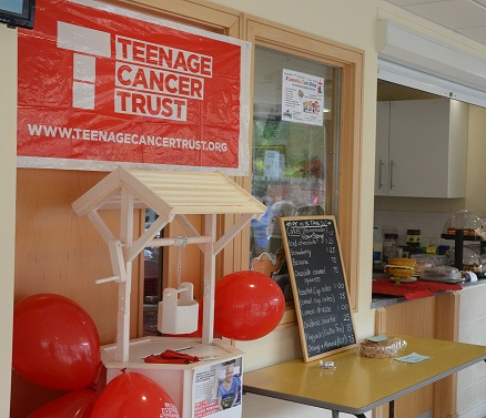Teenage Cancer Trust small