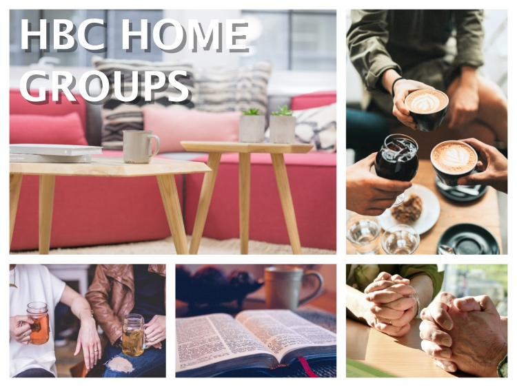 Home Groups -Mixed Photos 2E